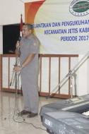 Sambutan Wakil Ketua Daerah