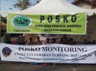 Posko Gamping